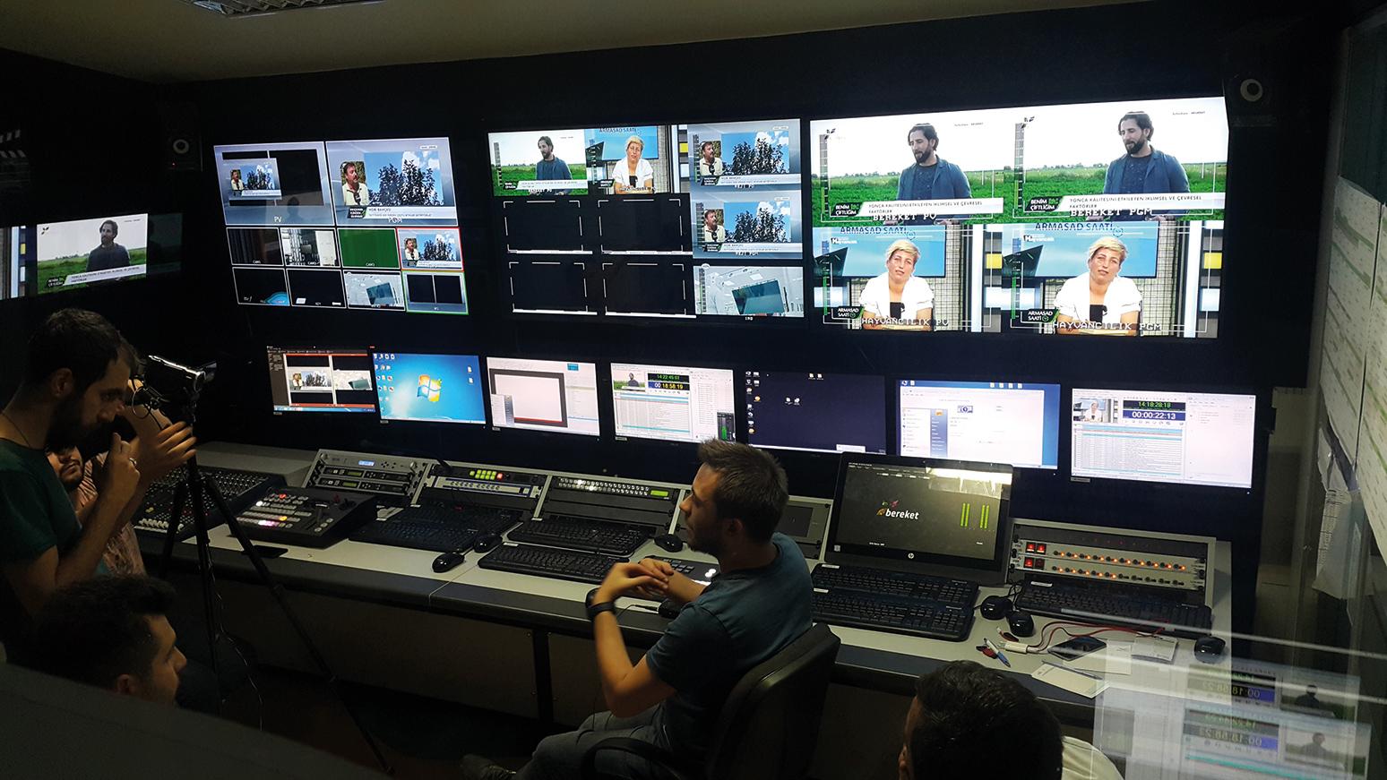bereket tv canlı yayın